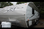 Used 2013 Crossroads Crossroads 211RD Travel Trailer For Sale