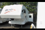 Used 2005 Crossroads Cruiser 27RL Fifth Wheel For Sale