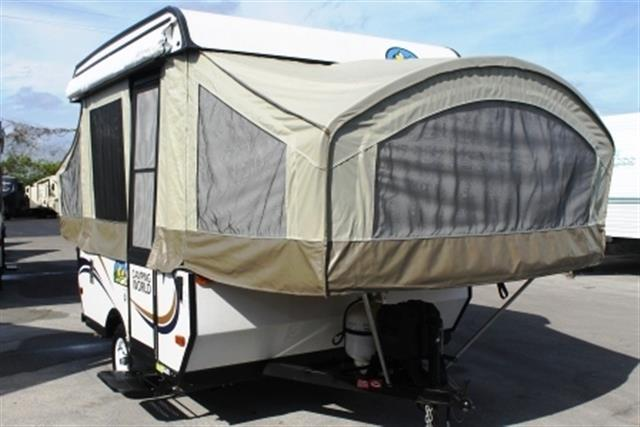 New 2015 Viking CAMPING WORLD CWS8 Pop Up For Sale
