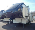 New 2015 Heartland ELKRIDGE EXPRESS 289 Fifth Wheel For Sale