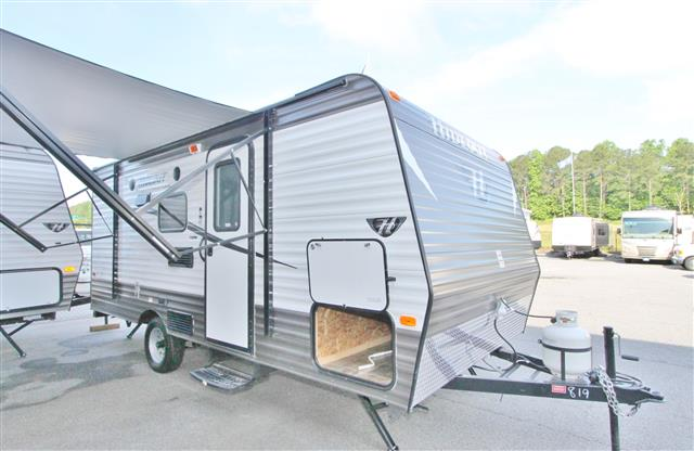 New 2016 Keystone Hideout 175LHS Travel Trailer For Sale