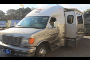 Used 2006 Coach House Platinum M-261 Class C For Sale