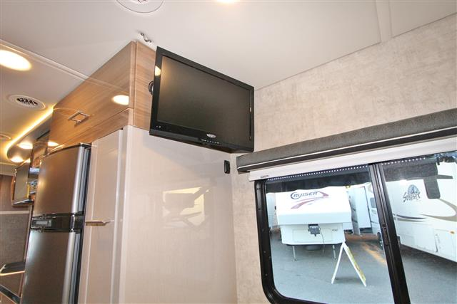 New 2014 Itasca Navion Class C Motorhomes For Sale In