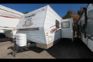 Used 2005 Fleetwood Prowler 27FQS W/SLIDE Travel Trailer For Sale