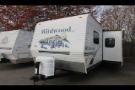 Used 2007 Forest River Wildwood Le 28FBSS Travel Trailer For Sale