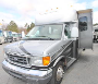 Used 2007 Coachmen Concord 27DS Class C For Sale