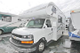 Used 2012 Thor Freedom Elite 22E Class C For Sale
