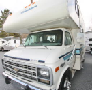 1993 Coachmen Catalina