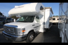 Used 2013 Thor Freedom Elite 28Z Class C For Sale