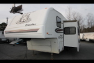Used 2004 Fleetwood Prowler M-255RLDS Fifth Wheel For Sale