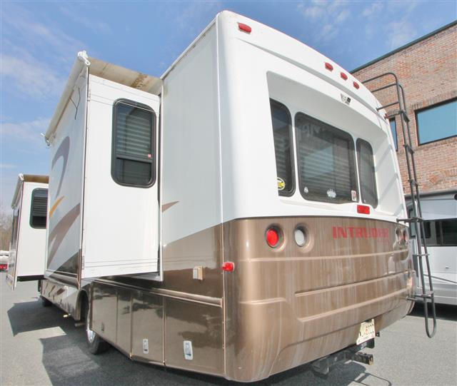 Used damon rvs for sale damon rv dealers directory autos for Buy used motor home