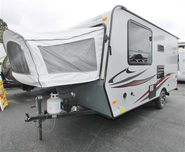 Used 2014 Jayco JAY FEATHER ULTRA LITE SLX 16 XRV Travel Trailer For Sale