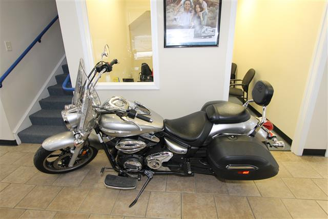 Used 2009 YAMAHA HARLEY DAVIDSON 950 Other For Sale