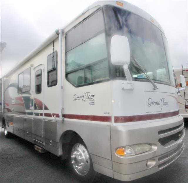 1999 Winnebago Vectra Grand Tour