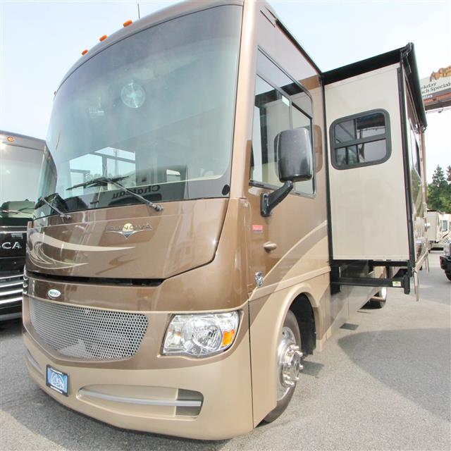 Used 2012 Itasca Sunova 30A Class A - Gas For Sale