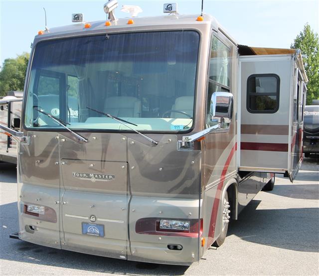 2002 Gulfstream Tourmaster