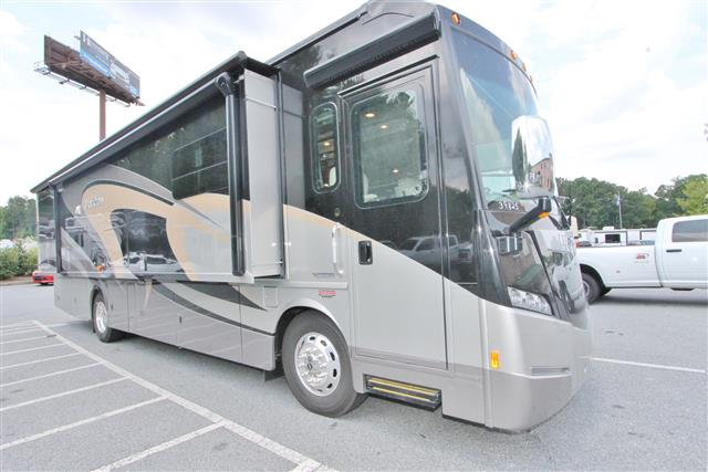 New 2016 Itasca Meridian 36M Class A - Diesel For Sale