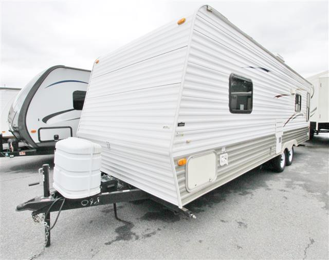 Used 2010 Keystone Summerland 2560RL Travel Trailer For Sale