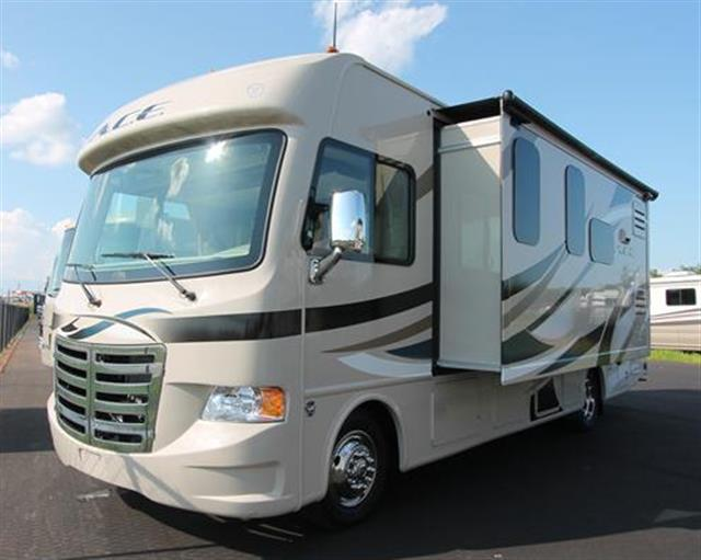 New 2016 THOR MOTOR COACH ACE 30.1 Class A - Gas For Sale