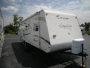 Used 2006 Coachmen Captiva 32 Travel Trailer For Sale