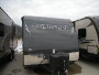 New 2012 Crossroads SLINGSHOT 22FS Travel Trailer For Sale