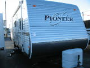 New 2013 Heartland Pioneer QB30 Travel Trailer For Sale