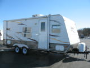 Used 2010 Thor Dutchmen Sport 18B Travel Trailer For Sale