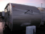New 2013 Crossroads Z-1 211RD Travel Trailer For Sale