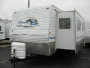 Used 2005 Skyline Nomad 2950 Travel Trailer For Sale