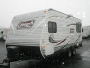 New 2013 Coleman Coleman CTS192RD Travel Trailer For Sale