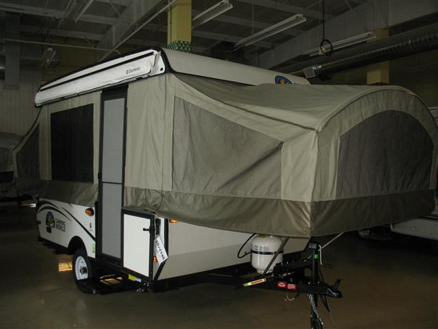 2014 Pop Up Camper Viking CAMPING WORLD