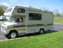 1985 Winnebago Minnie