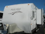 Used 2008 Skyline MALIBU 1811 Travel Trailer For Sale
