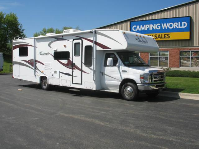 Buy a Used Coachmen Freelander in Wauconda, IL.