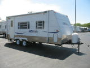 Used 2006 Gulfstream Amerilite 21 Travel Trailer For Sale