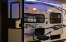 New 2014 Forest River Rockwood Roo 19 Hybrid Travel Trailer For Sale