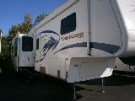 Used 2006 Keystone Mountaineer 328RLS Fifth Wheel For Sale