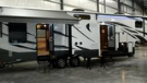 New 2014 Keystone Raptor 332TS Fifth Wheel Toyhauler For Sale