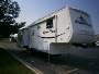 Used 2005 Pilgrim Open Road 296RLDS Fifth Wheel For Sale