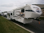 Used 2013 Keystone Montana 3700RL Fifth Wheel For Sale