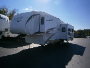 Used 2008 Keystone Laredo 315RL Fifth Wheel For Sale