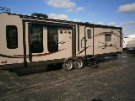 New 2014 Forest River Rockwood Signature Ultra Lite 8329SS Travel Trailer For Sale
