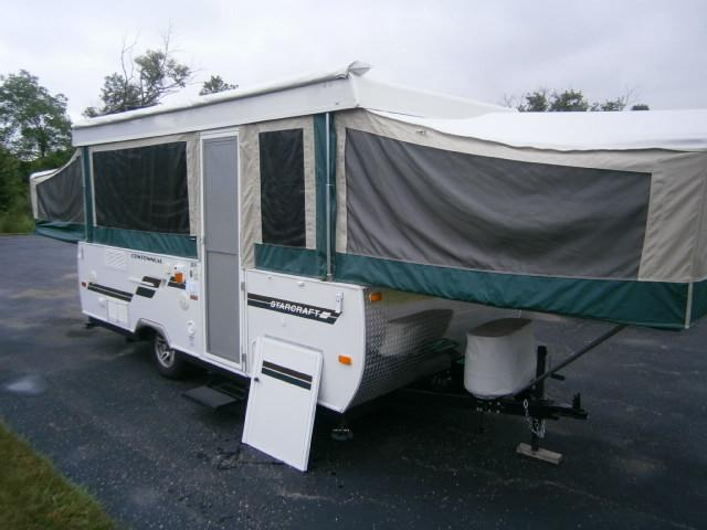 Buy a Used Starcraft Centennial in Wauconda, IL.