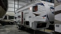 Used 2012 Forest River Cherokee 245BH Fifth Wheel For Sale