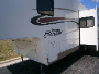 Used 2005 Fleetwood Prowler 2952BHS Fifth Wheel For Sale