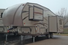 New 2014 Forest River Rockwood Signature Ultra Lite 8244WS Fifth Wheel For Sale