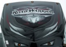 New 2014 Heartland Road Warrior 390 Fifth Wheel Toyhauler For Sale
