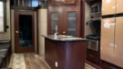 New 2014 Heartland Road Warrior 425 Fifth Wheel Toyhauler For Sale