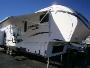 Used 2013 PRIME TIME CRUSADER 355BHQ Fifth Wheel For Sale