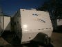 Used 2007 R-Vision Max Lite 23RS Travel Trailer For Sale